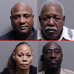 Four Charged with Rigging Election for Democrat with Fraudulent Mail-In Ballot Scheme