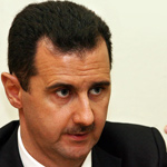 Assad: UK & NWO 'Puppets' Behind 'Staged Chemical Attacks' in Syria