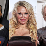 Pamela Anderson To Kanye West: 'They're Trying to Kill Assange, Please Help'