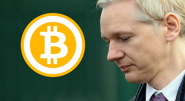 Image result for Julian Assange: Bitcoin And Cryptocurrencies Will Free Us From the Global Elite