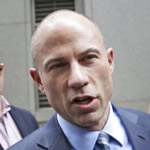Creepy: Avenatti Endorses Joe Biden for 2020: 'He Has My Enthusiastic Support'