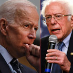 Bernie Sanders: Joe Biden's Sexual Assault Accuser Deserves a 'Public Hearing'