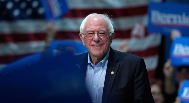 2020: Sanders Campaign Will 'Double Down' on Prisoner Voting, Despite Backlash