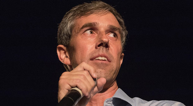 American Citizen Confronts Beto on Gun Confiscation Plan: 'Hell No, You're Not!'