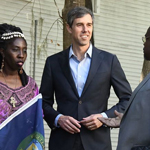 news thumbnail for Beto O   Rourke   White Americans  Don   t Know The Full Story of Slavery