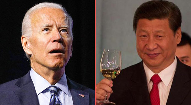 one of joe biden s top aides has links to the chinese communist party