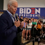 Biden Asks Stunned Audience To Imagine If Obama Had Been Assassinated