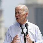 Joe Biden On Climate Change: 'I Started The Whole Thing'