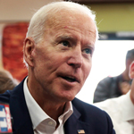 Biden Remembers College: 'Only Thing We Cared About Was Jobs and Panty Raids'