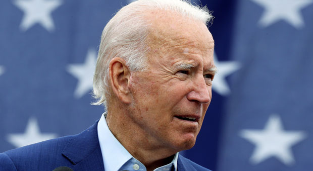 joe biden says americans should pay more tax during a struggling economy