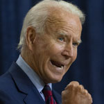 Biden Calls for Americans to Scrap 'Family Traditions' on Thanksgiving