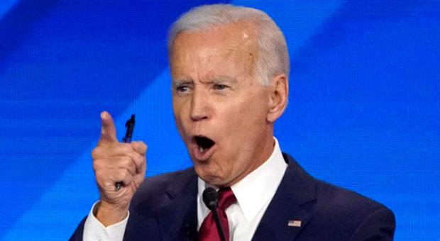 Biden Attacks Trump Over Withheld Ukraine Aid, Ignores Obama Admin Bribery