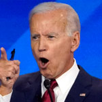 Biden Attacks Trump Over Withheld Ukraine Aid, Ignores Obama Admin Bribery