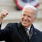Joe Biden Praises Sandy Hook Lawsuit Against AR-15 Maker