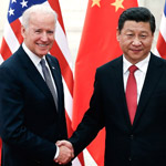 Joe Biden Helped Hollywood Gain Access to Chinese Box Office, Report