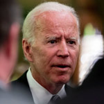 Biden Still Democrats' Best Hope for 2020, Despite 'Creepy Uncle Joe' Scandal