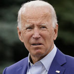 Joe Biden Signs Executive Order to Push Mail-In Voting