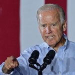 Biden Calls for 'Rational' Gun Ban: AK-47 Won't Protect You From Government