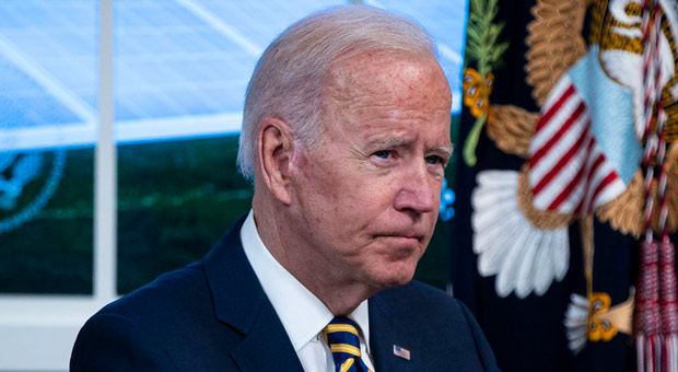 Biden Under Investigation for Botched Afghanistan Withdrawal, Report Reveals