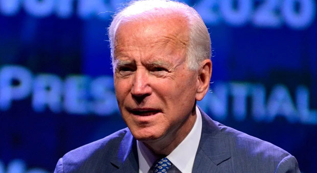 Biden Shredded at LGBT Forum for Previously Calling VP Pence a 'Decent Guy'