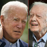 Biden Slammed as the 'Next Jimmy Carter' Over His Disastrous Economy