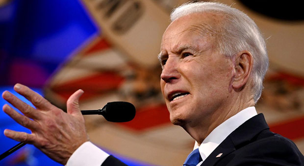 president biden  of course  is radically different from trump because president biden is a career man   putin said