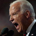 news thumbnail for Biden Calls for a    Physical Revolution    Against Republicans