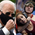 Biden to Push Transgender Bathroom & Sports Laws 'On His First Day in Office'