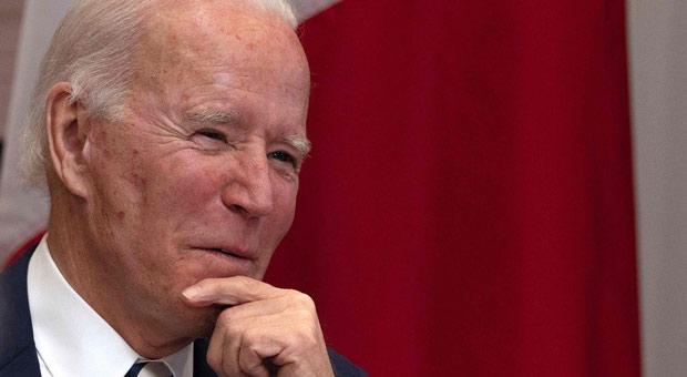 Biden Pressured Ukraine to Keep Russian Pipeline Deal Secret, Hidden from Congress
