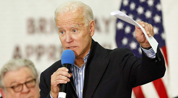 Biden Refuses to Answer Questions on His 'Immediate' $2000 Checks Promise to Voters Biden-refuse-promise-immediate-2000-checks-326221