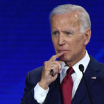 thumbnail for Confused Joe Biden Thinks Bernie Sanders is the President  WATCH