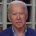 Biden Attacks Trump's Leadership: 'Step Up and Do Your Job' - WATCH