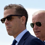 Biden Whistleblower Comes Forward, Says He Saw Joe & Hunter Discussing Illegal Deals