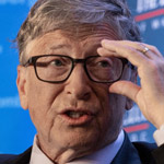 Bill Gates Accused of Trying to Bribe Nigerian Lawmakers to Pass Health Bill