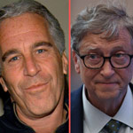 Jeffrey Epstein Worked with Bill Gates to Funnel Millions in 'Anonymous' Cash to MIT