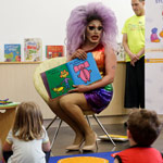 New Bill Allows Parents to Block Drag Queen Story Hour from Public Libraries