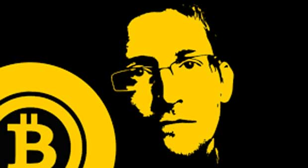 Snowden: NSA's Top Priority Is Targeting Bitcoin Users Around The World