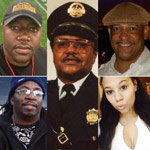 Several Black Americans Killed in Riots Across America