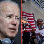news thumbnail for Black Lives Matter Demands Biden Sets  Roadmap  to Abolishing Police  Prisons