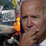 Black Lives Matter: Joe Biden 'Capitalized on Our Efforts to Defund the Police'