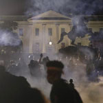 'Occupy' Activists Plotting 'White House Siege' to Demand 'New World Order'