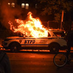 Black New Yorkers Call on NYPD to Bring Back Anti-Crime Unit Amid Surging Violence