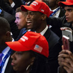 46% of Black Voters Approve of President Trump, Rasmussen Poll Shows