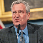 NY Mayor Faces Backlash For Opening Up Homeless Shelters to Illegals