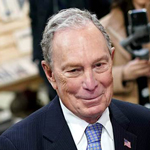 Bloomberg: 'I'm Not a Big Fan of Everybody Having Guns'