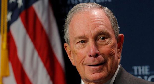 Bloomberg: If I Were a Senator 'I Would Vote to Convict' Trump