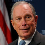 Bloomberg Vows To Spend $100M In Florida To Beat Trump, Help Biden