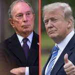 Bloomberg Admits Trump Was 'the Real Winner' of the Democrat Debate