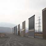 Pentagon Awards Almost $1 Billion in Border Wall Contracts