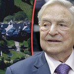 Bomb Found at George Soros' New York Home, FBI Confirms